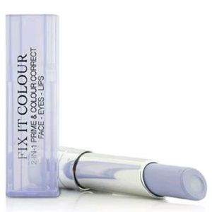 Dior Fix It Colour 100 (Blue)